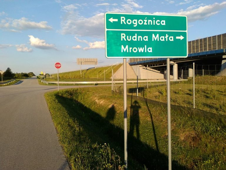 Trasa 7 – Rogoźnica i okolice