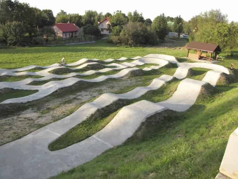 Dirt Park Siedliska